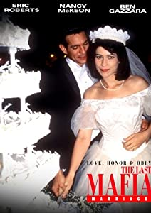 Love, Honor & Obey: The Last Mafia Marriage from CBS Home Entertainment