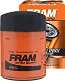 FRAM PH5 Extra Guard Passenger Car Spin-On Oil Filter