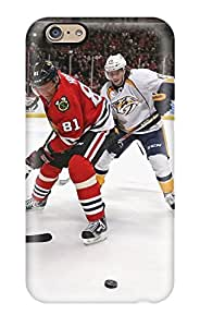 3279003K454783467 chicago blackhawks (121) NHL Sports & Colleges fashionable iPhone 6 cases