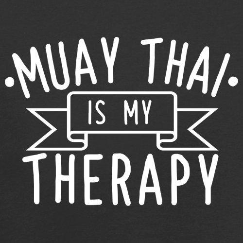 Black Is Muaythai My Bag Therapy Retro Flight nvnzCBwq