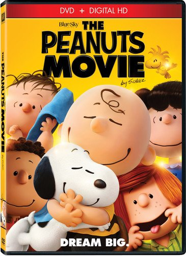 Peanuts Movie, The -