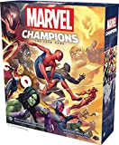 Marvel Champions LCG - Base Game Living Card Game