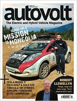 Autovolt May-Jun 2017: Volume 18