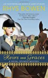 Heirs and Graces (A Royal Spyness Mystery) by  Rhys Bowen in stock, buy online here