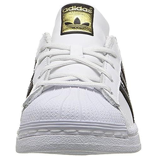 huge selection of 4ebf3 443ee Adidas Superstar Foundation, Zapatillas Unisex Niños De bajo costo