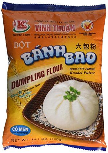 Vinh Thuan Dumpling Flour, 14.1 Ounce
