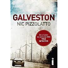 Galveston (Portuguese Edition)