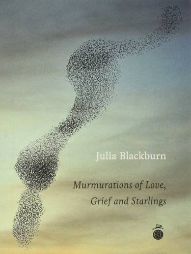 Murmurations of Love, Grief and Starlings (Dutch and English Edition)