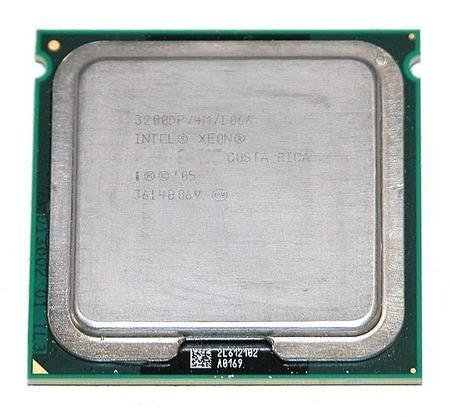 SLANP INTEL XEON X5460 PROC by Intel