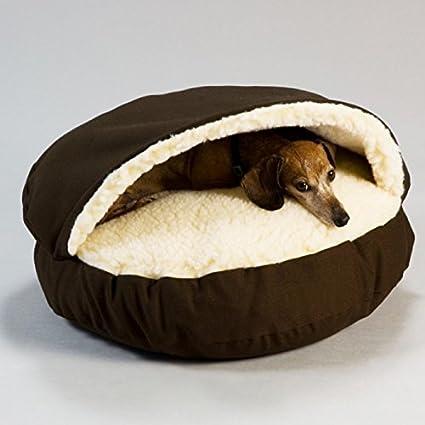 Sweet Home camas de gato,camas del perro,camas para mascotas, tamaño 15x15x4inch