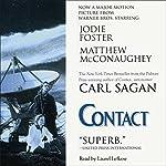 Contact | Carl Sagan