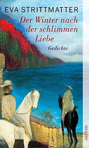 Der Winter nach der schlimmen Liebe: Gedichte 1996/97
