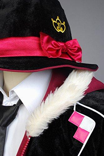 Cosplaybar DIABOLIK LOVERS Vampire Sakamaki Raito Cosplay Costume Female M by Cosplaybar (Image #4)