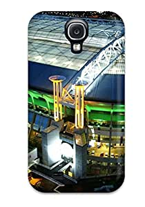 For Galaxy Case, High Quality Amsterdam Arena For Galaxy S4 Cover Cases by mcsharks