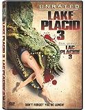Lake Placid 3 (Unrated) Bilingual