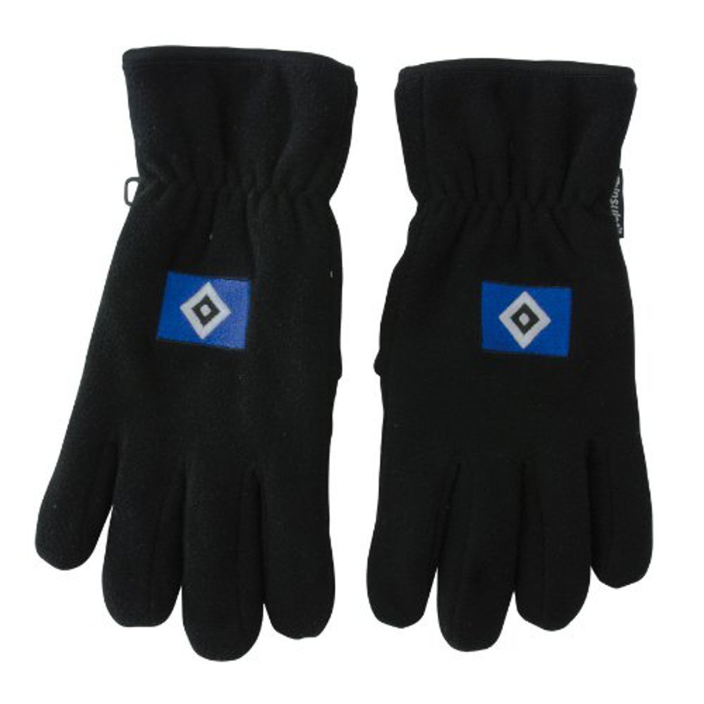 HSV Handschuh Fleece S Gr/ö/ße