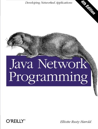 Java Network Programming (Java Server Side Programming compare prices)