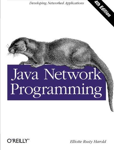 java socket programming - 2