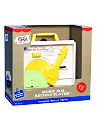 Fisher Price Classics Retro Record Player BOBEBE Online Baby Store From New York to Miami and Los Angeles