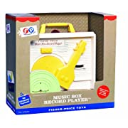Fisher-Price Classics Retro Record Player