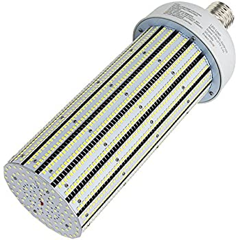Ngtlight 300 Watt Led Corn Bulb Light Replace 1500w Metal