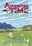 Adventure Time: A Totally Math Poster...