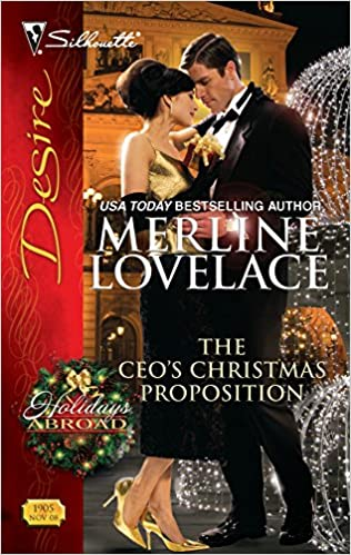 merline lovelace ceos christmas proposition online