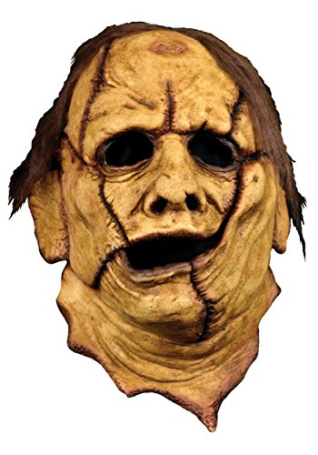 Mask Leatherface (Leatherface 3/4 Skinner Mask)