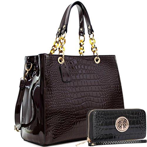 Top 10 Designer Handbags Brands. MMK Collection Designer ...