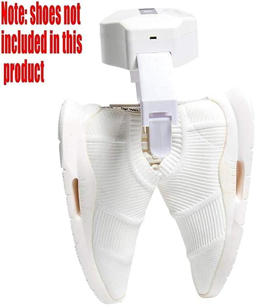 BOHENG Lavadora de Zapatos por ultrasonidos, máquina automática de ...