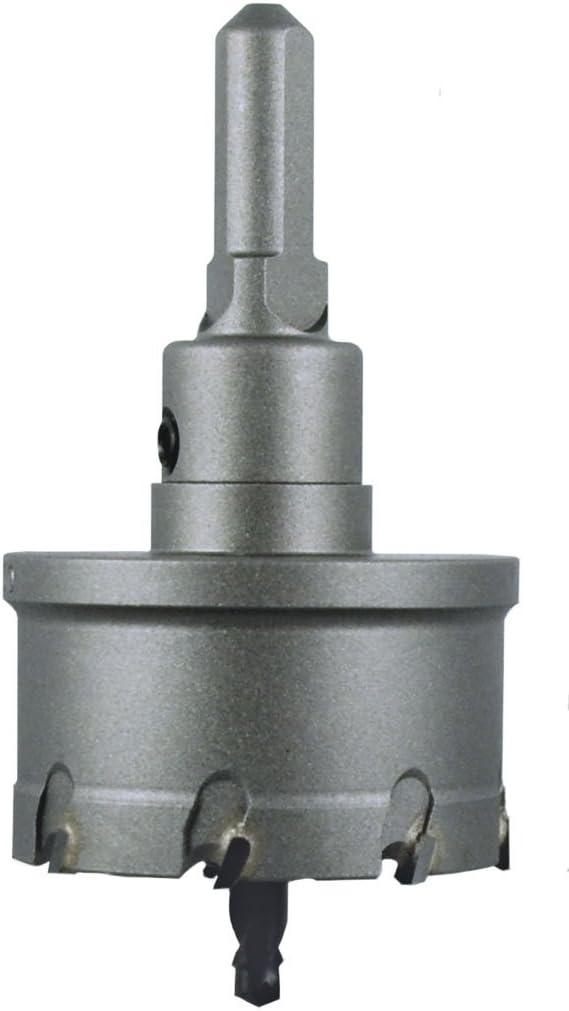 1-5//8-Inch MK Morse CTD26 Carbide Tipped Deep Hole Cutter 41mm