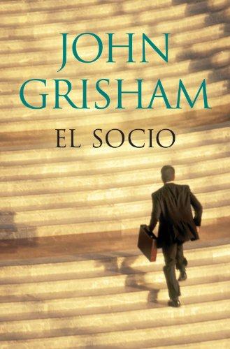Portada del libro El socio de John Grisham