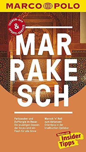 Marrakesch 2017