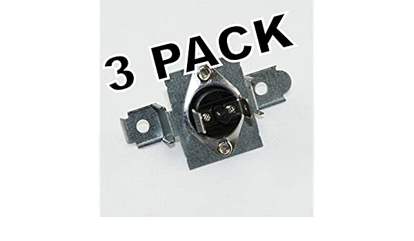 6931EL3003C High Limit Thermostat AP4457603 3 Pack