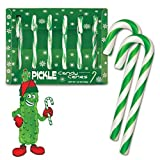 Pickle Candy Canes by MyPartyShirt