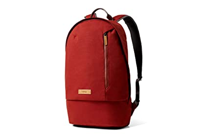 eab80135c04 Amazon.com: Bellroy Campus Backpack (16 liters, 15