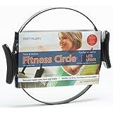 STOTT PILATES Fitness Circle Lite, 14-Inch ST-06031