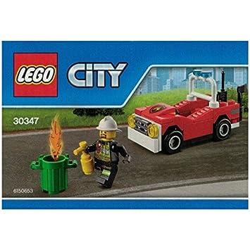 Lego City 60185 Neu OVP LEGO Bau- & Konstruktionsspielzeug Baukästen & Konstruktion