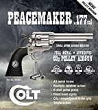 Colt Peacemaker Revolver Single Action Army
