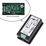 4-in-1 DC Electricity Usage Monitor,DC 6.5-100V