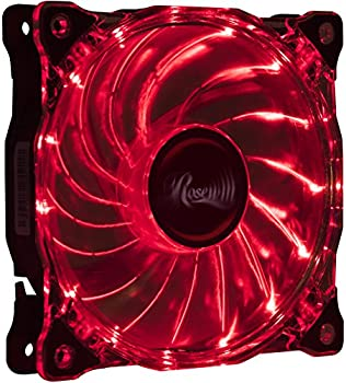 Rosewill RFA-80RL 120mm CULLINAN Computer Case Cooling Fan