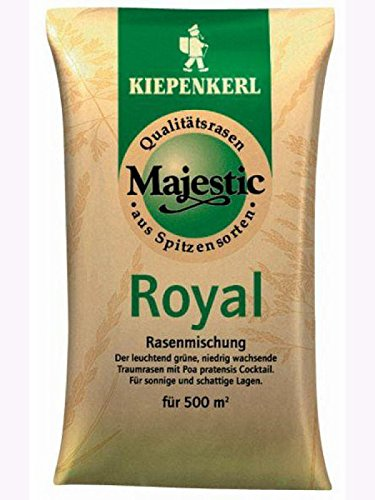 Rasenmischung Majestic Royal 10kg