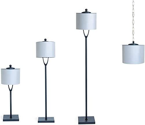 Light Your Patio LED Rechargeable Dimmable Cordless Table Lamp