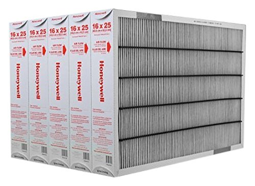 Honeywell FR8000F1625 TrueCLEAN Replacement Filter for Furnace, 16