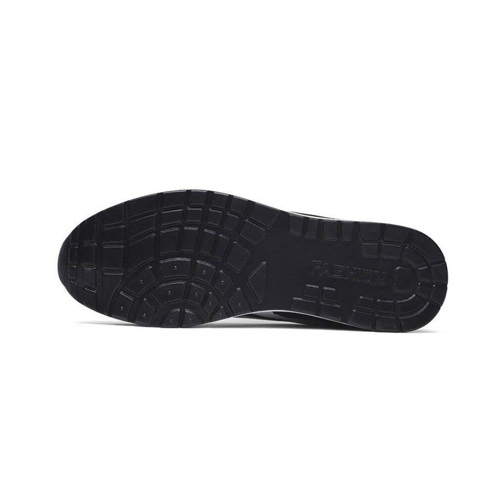 Herren Turnschuhe Sommer Outdoor Wanderschuhe Wanderschuhe Wanderschuhe Koreanische Studenten Schuhe Mesh Atmungsaktive Freizeitschuhe Leichte Fliegende Woven Laufschuhe (Farbe   EIN Größe   38) (Farbe   C Größe   45) 558e39