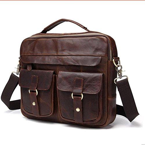 Laptop nbsp; Business À Sacs Briefcase Hommes Tote Sacs Sacs Sacs nbsp;Main Bandoulière Messenger Bag Meaeo nbsp; À x80wX