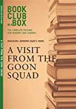 download ebook bookclub-in-a-box discusses a visit from the goon squad, by jennifer egan: the complete guide for readers and leaders pdf epub