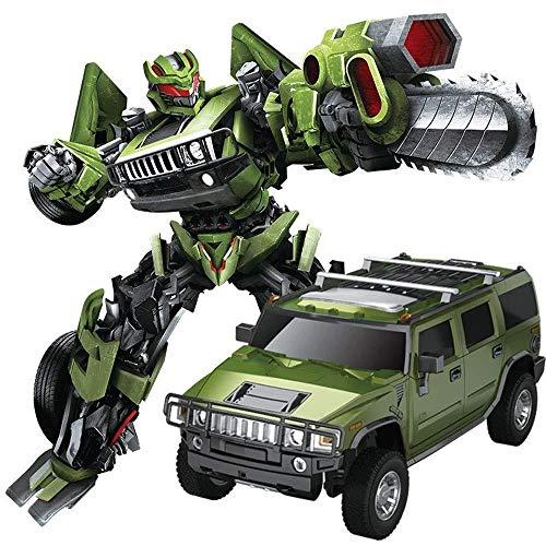 HengYue Coche De Escalada RC Vehículo 1/18 Radio Control Remoto Drift Car Hummer Monster Truck Radio Remote Control Car…