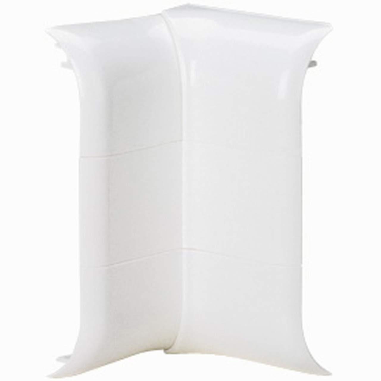 legrand dlplus 033745 angle int/érieur variable pour plinthe 80 x 20 mm