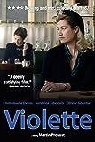 Violette by Emmanuelle Devos